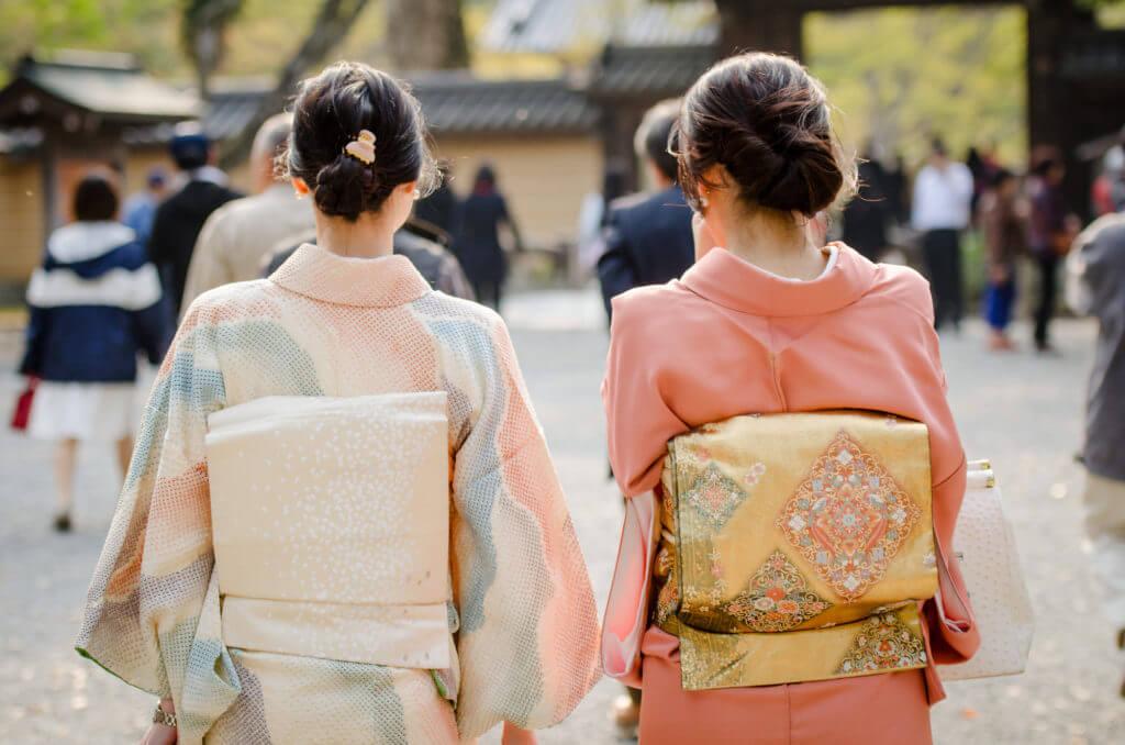 着物買取奈良県