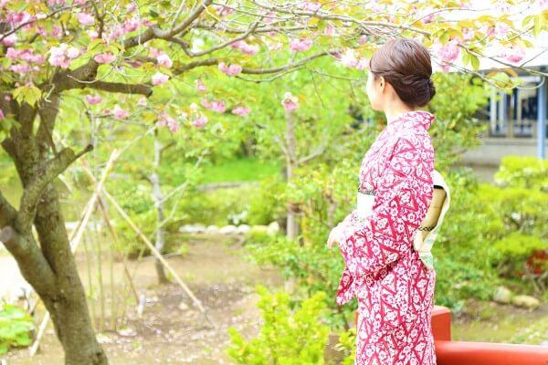 愛媛県の着物買取メイン画像