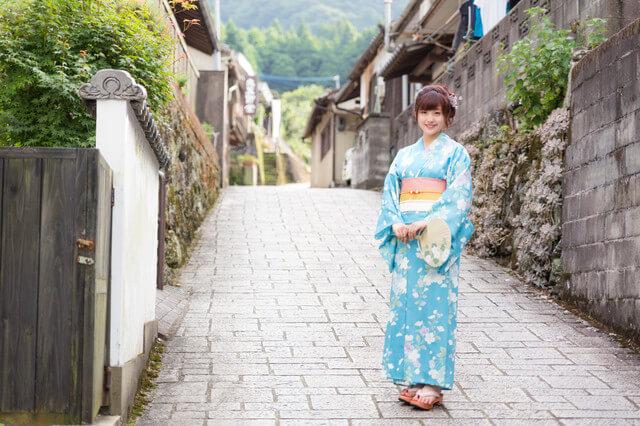 鳥取県着物買取メイン画像