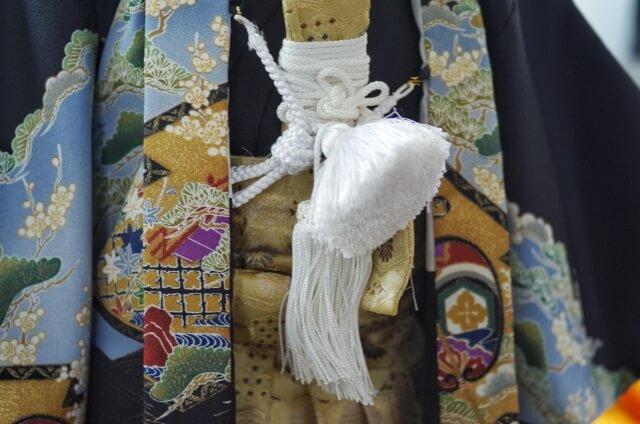 高額買取が狙える羽織の種類・特徴