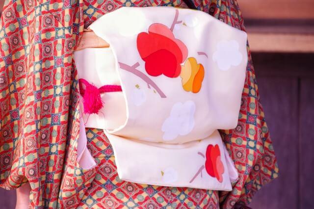 高額買取が狙える木綿着物の種類・特徴