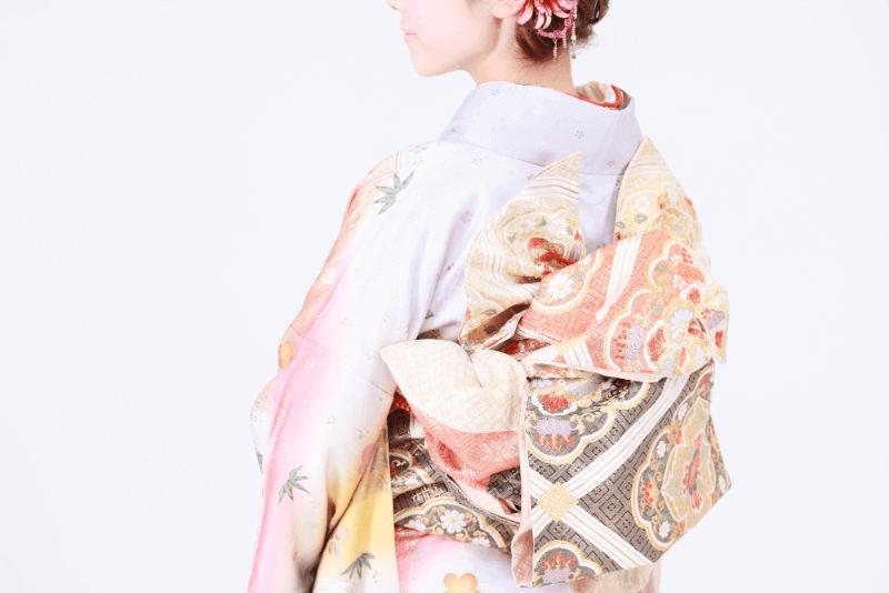 中古の京友禅は着物買取で売ることができる?